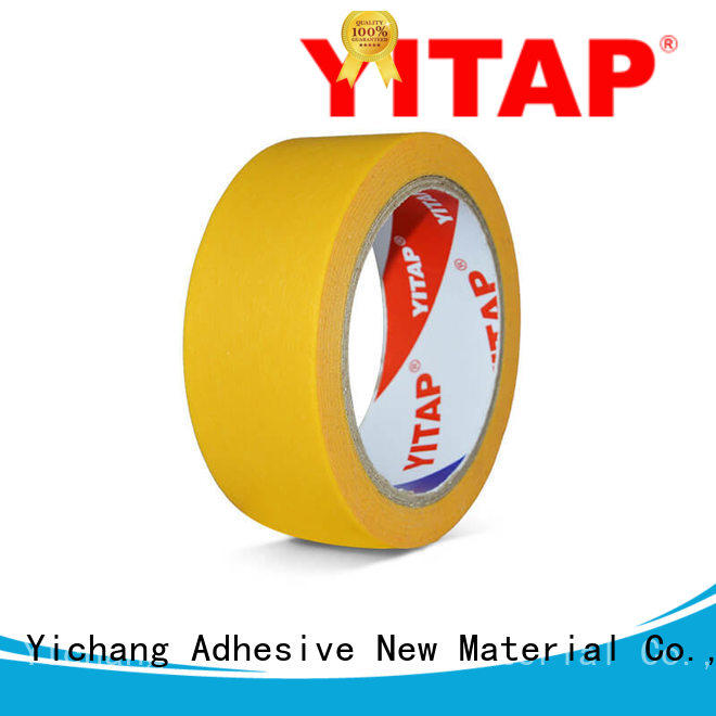 YITAP auto masking tape on a roll for fabric