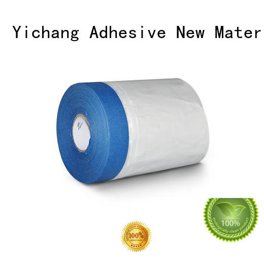 YITAP blue painters tape suppliers for patch