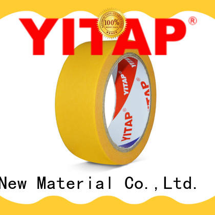 high-quality masking tape uses free sample YITAP