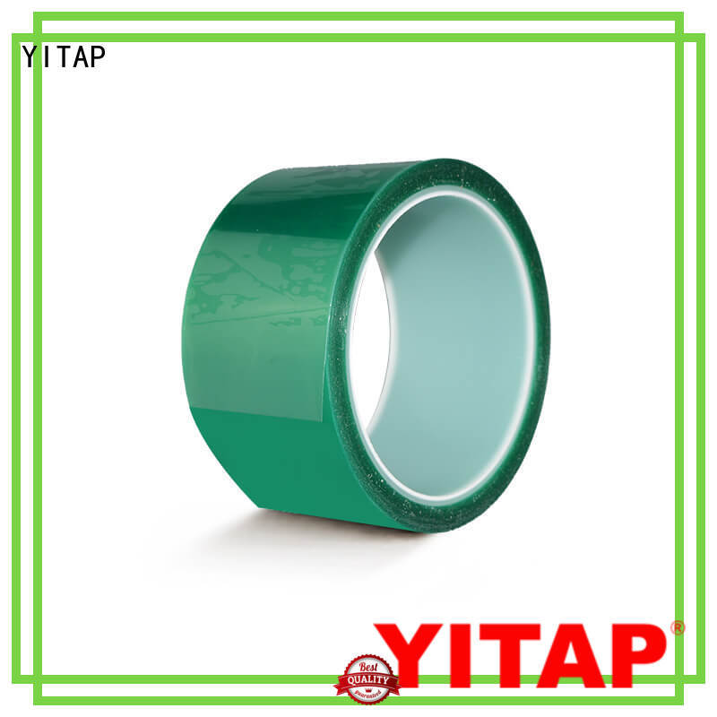 YITAP removable 3m electrical tape manufacturers for packaging