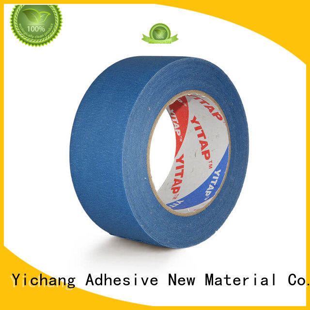 YITAP blue painters tape suppliers for holes
