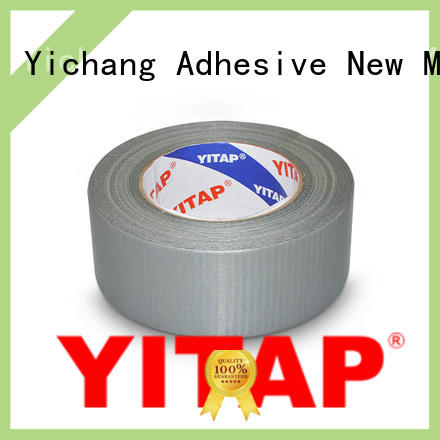 YITAP high density brown duct tape on sale for auto after service