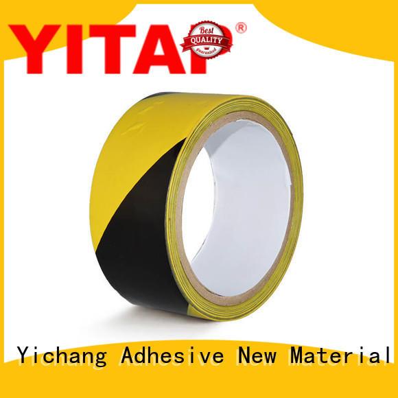 YITAP hazard warning tape types for floors