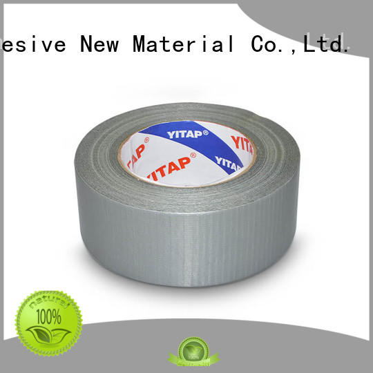 YITAP waterproof brown duct tape wholesale for car printing
