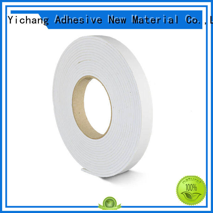 YITAP thick 3m double sided foam tape medical for cars