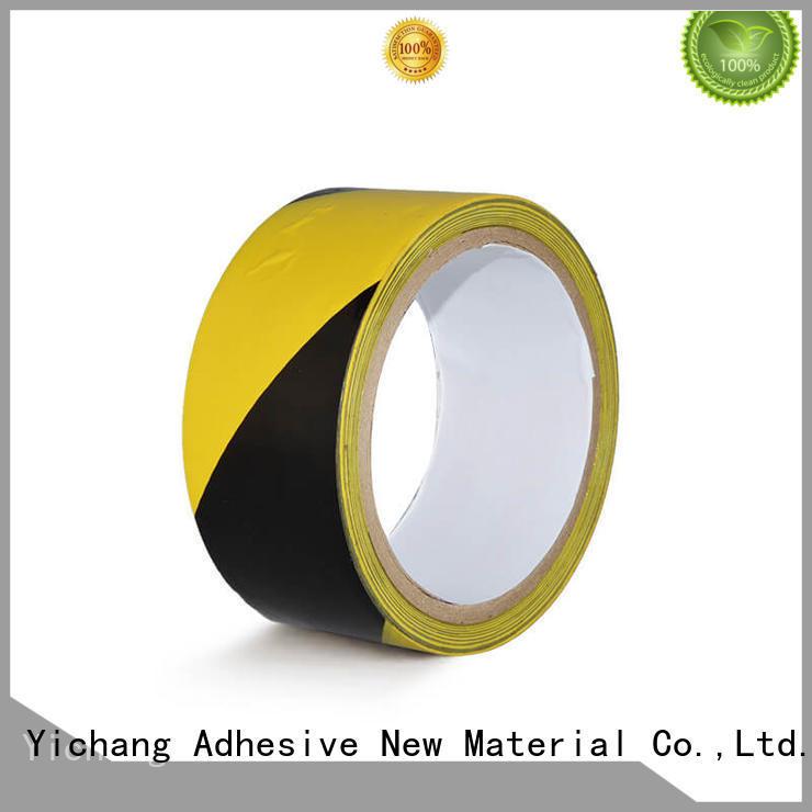 YITAP warning tape applicator for floors