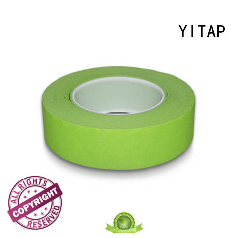 YITAP transparent 3m double sided tape automotive for walls