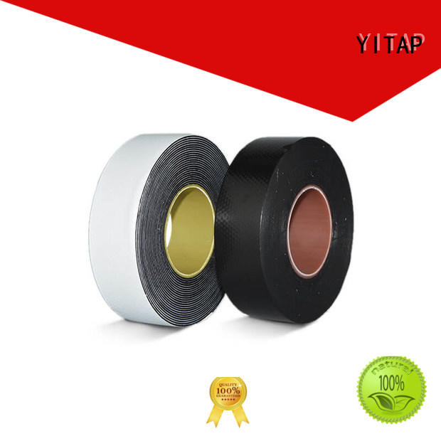 YITAP waterproof tape install for floors