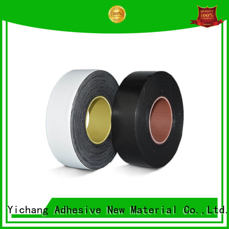 rubberized waterproof tape for steps YITAP