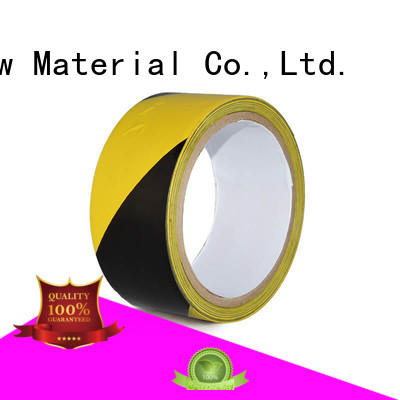 safety floor tape production for cords