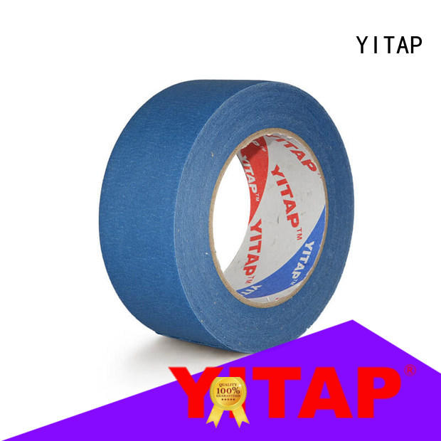 YITAP fiberglass blue painters tape suppliers for repairs
