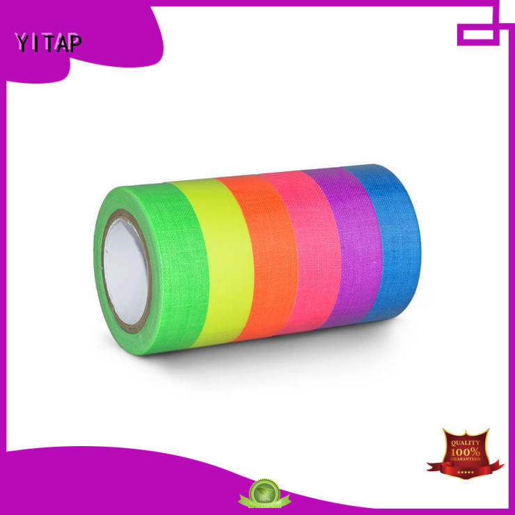 YITAP best glow in the dark tape on sale for shoes