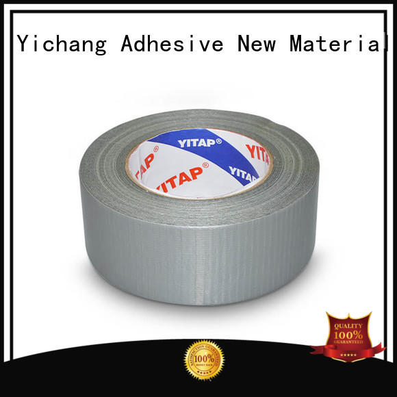 YITAP high density blue duct tape on sale for cars