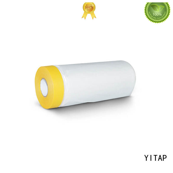 YITAP best automotive adhesive tape types for fabric