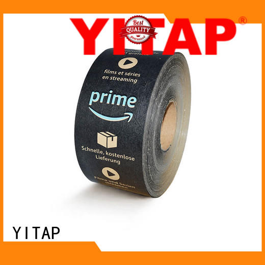 YITAP durable reinforced paper tape supplier