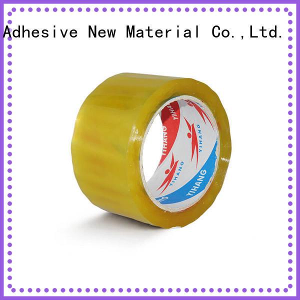 paper packing tape bopp YITAP