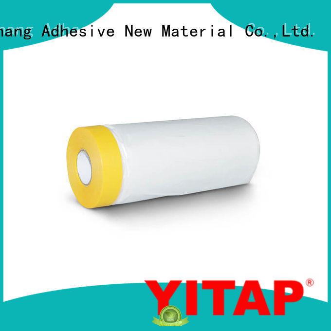 waterproof automotive tape trim YITAP