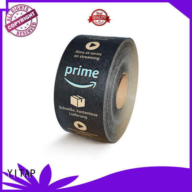 waterproof brown packing tape wholesale for cars