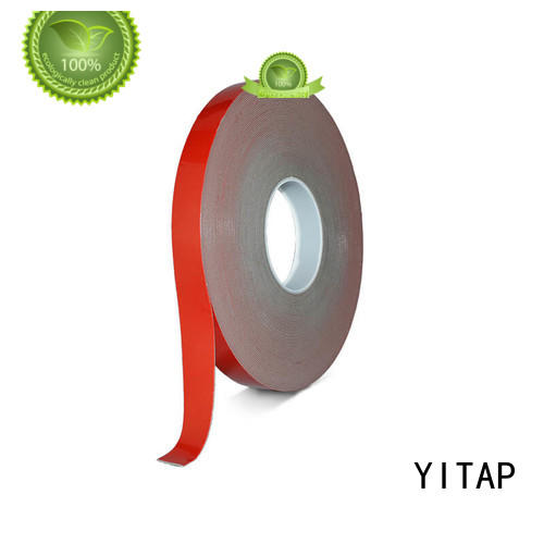 strong bonding 3m mounting tape high quality for walls