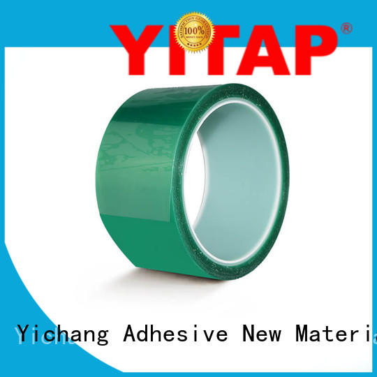 YITAP solid mesh Polyimide tape bulk production for construction