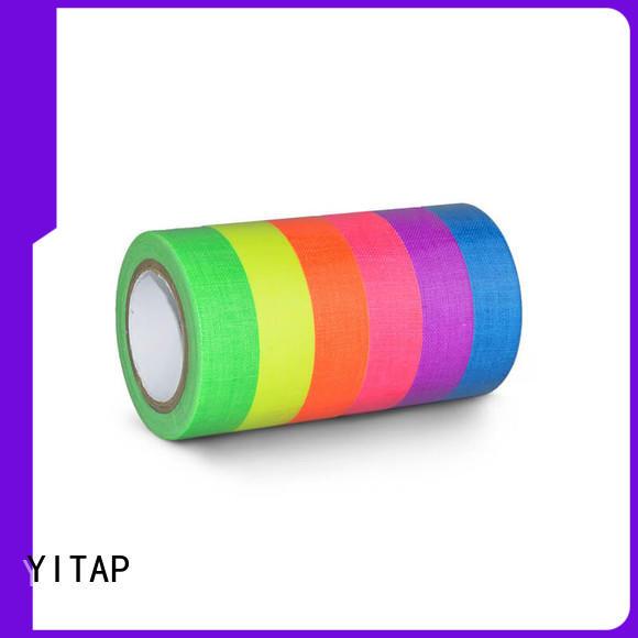 glow photoluminescent tape pack YITAP