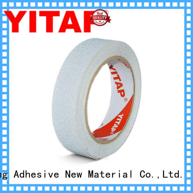 YITAP non slip tape rubber manufacturers for mats