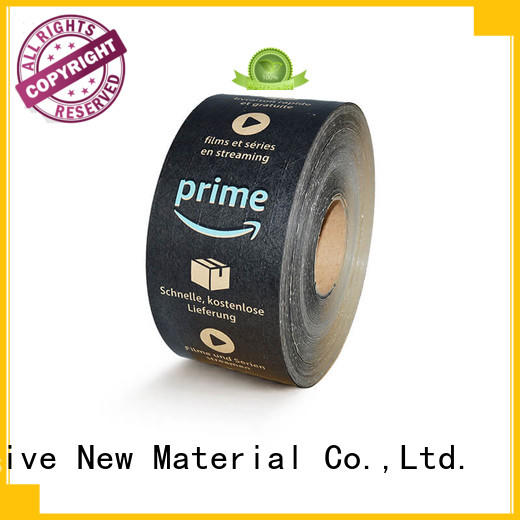 printed gummed kraft tape fiberglass YITAP
