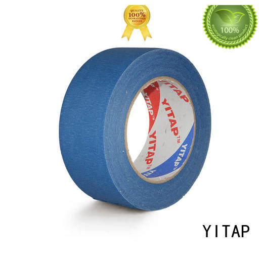 YITAP fiberglass green painters tape how to use for corners