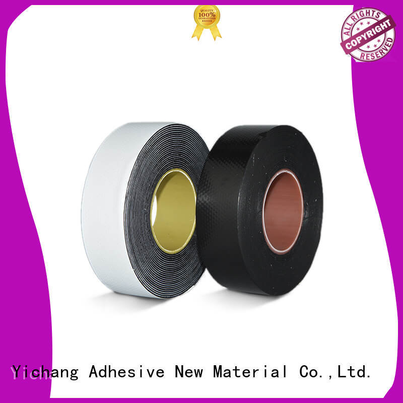 YITAP funky clear flex seal tape for wholesale for box covering