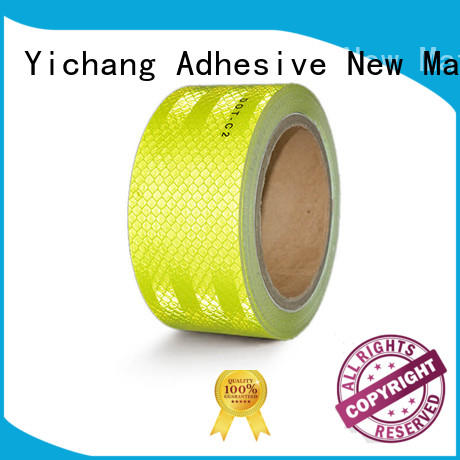 different reflective safety tape supply for industries