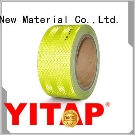 YITAP custom reflective tape red for sale for manufacturing