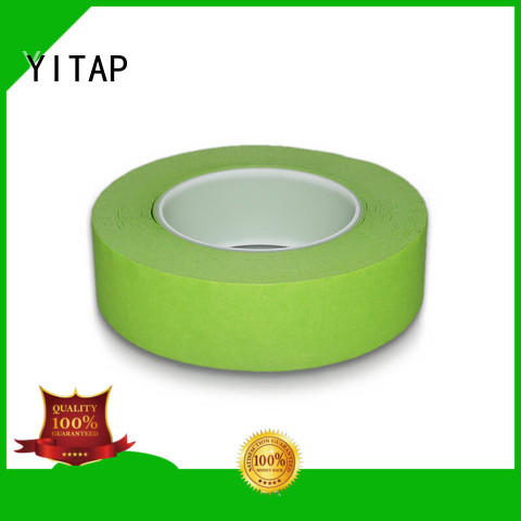 transparent 3m automotive tape on a roll for packaging