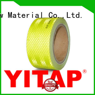 YITAP reflective tape red for sale for industries