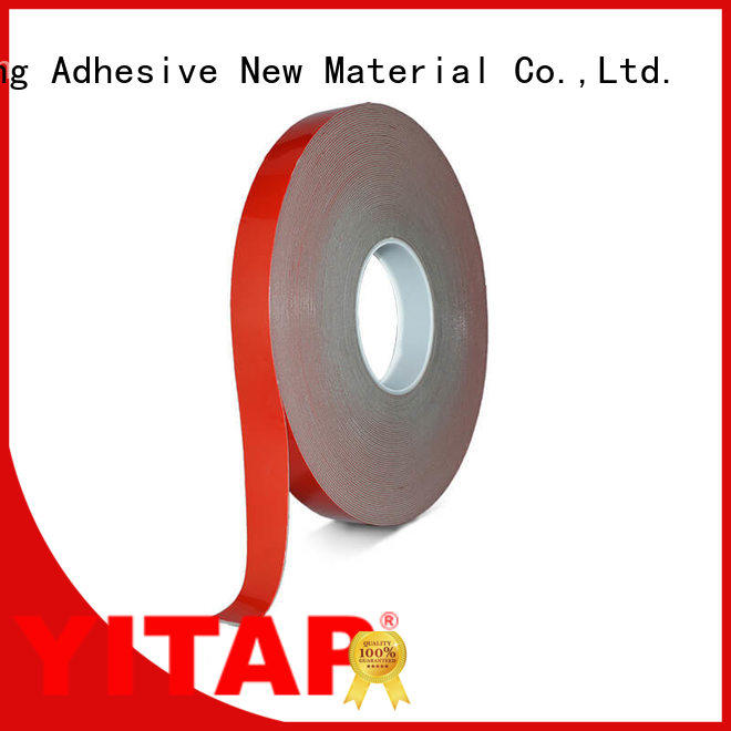 YITAP 3m double sided foam tape high quality for cars