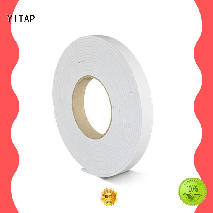 YITAP high density acrylic foam tape medical for card making