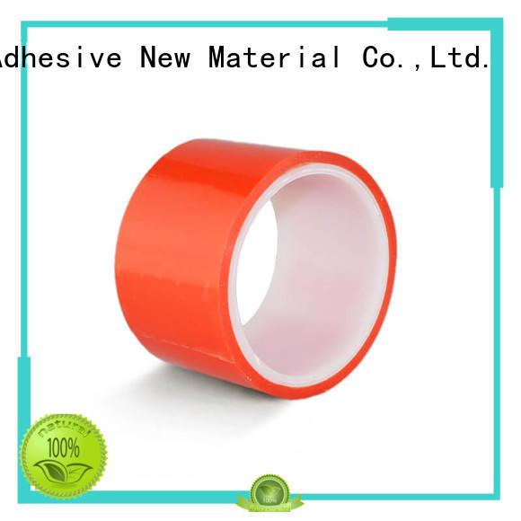 latest double side foam tape clear for grip