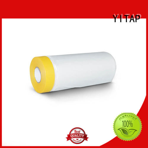 best auto masking tape types for balloon