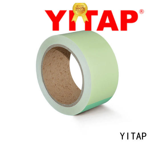 YITAP marking anti slip treads install for office