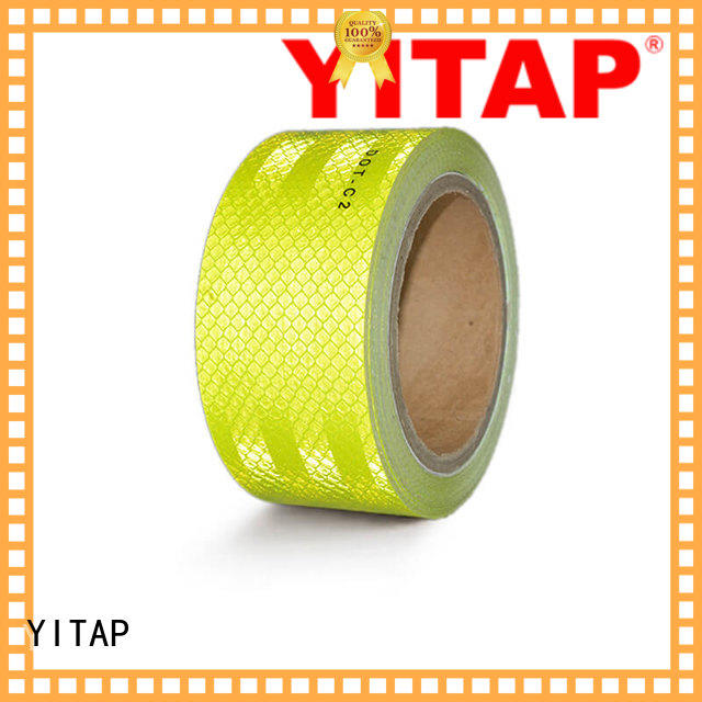 YITAP portable motorcycle reflective tape get quote for construction