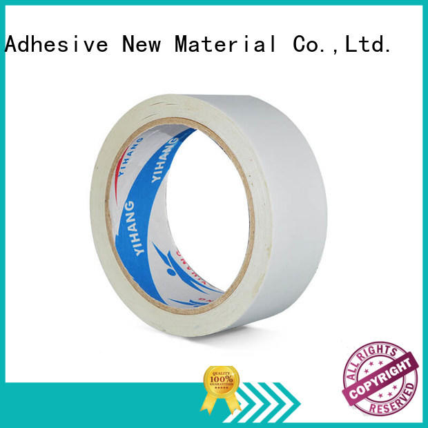 YITAP durable double sided tissue tape types for garment industry