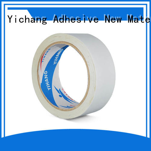 Breathable 3m double coated tissue tape supplier YITAP