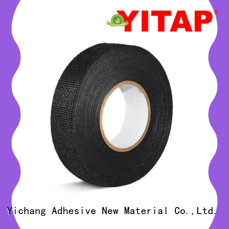 sticky automotive paint masking tape permanent for fabric