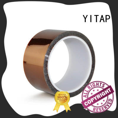 Polyimide tape for painting YITAP