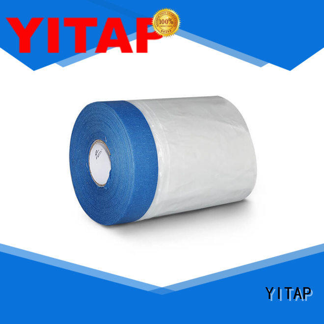 YITAP professional best painters tape for repairs