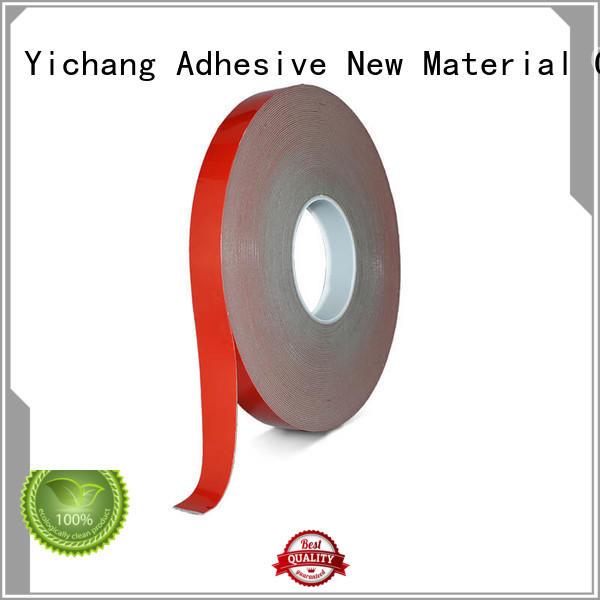 thick 3m eva foam tape heavy duty for office