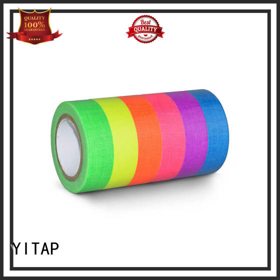 YITAP glow in the dark duct tape manufacturers for windows
