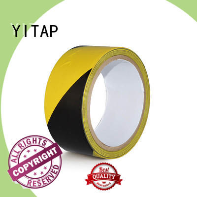 YITAP heavy duty safety floor tape applicator for classrooms
