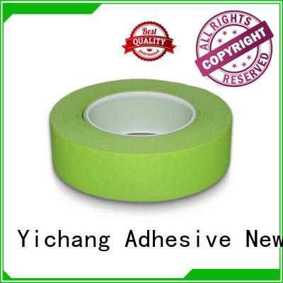 YITAP sticky automotive paint masking tape on a roll for eyelash