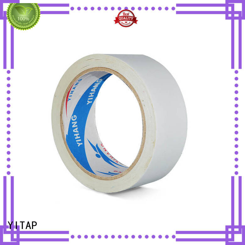 YITAP double sided tissue tape in China for windows
