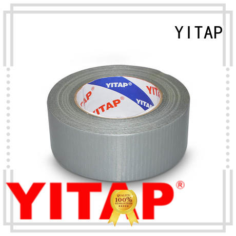 YITAP anti slip green duct tape for car printing